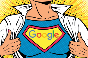 It's a bird, it's a plane, it's a powerful heuristic search engine!!! Duh duh duhhhhhh!
