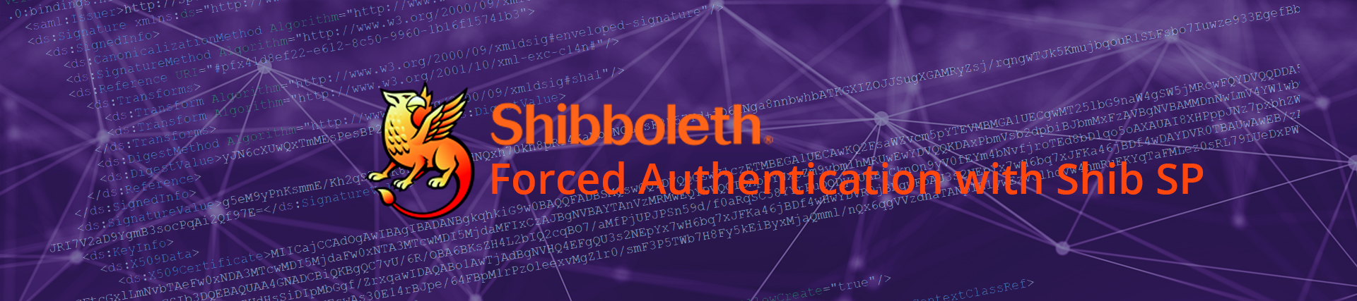 Forced Authentication with Shibboleth SP